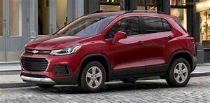2017 Chevrolet Trax  Pricing  Specs  Features  Photos