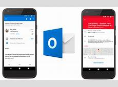 Outlook for Android is adding highly requested calendar