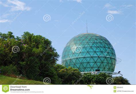 architecture  sphere stock  image