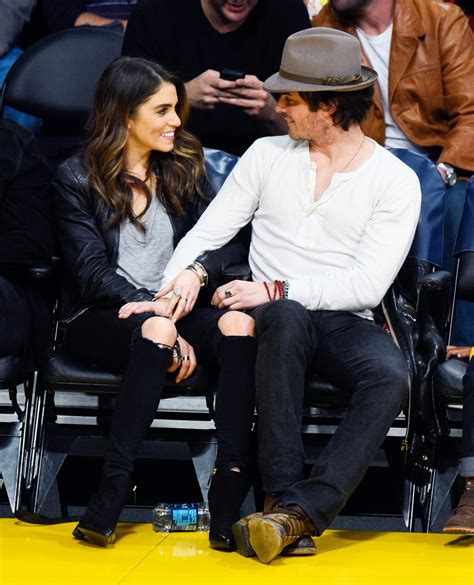 celebrities courtside stars  nba games instylecom