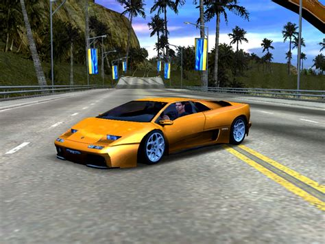 speed hot pursuit  cars  lamborghini page