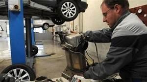 Controle Technique Pollution Diesel : diesel la fraude au filtre particules n 39 est pas d tect e au contr le technique ~ Medecine-chirurgie-esthetiques.com Avis de Voitures