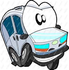 Cartoon Van Clip Art