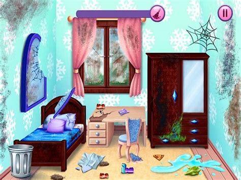 Dream Room Makeover  Juegos De Elsa En Juegosjuegoscom