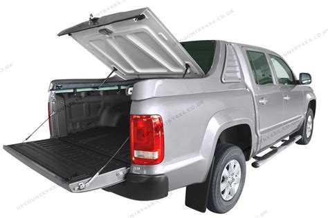 vw amarok  top hardcovertruck top  road ranger