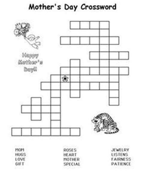 career crossword puzzles for high school students 325