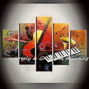 impressionism music reviews online shopping With what kind of paint to use on kitchen cabinets for musical instrument wall art