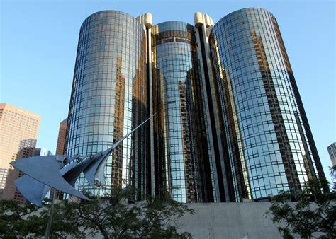 los angeles postmodern architectural landmarks