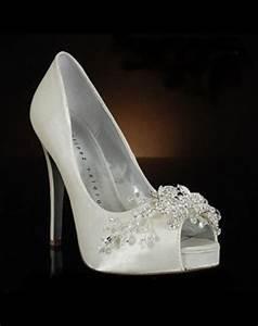Shoe Wedding Shoes Inspiration 2204399 Weddbook