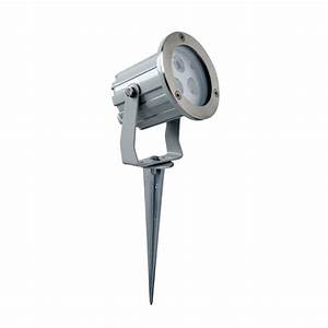 r3in13w 3 in 1 ground light wall light spike fitting With outdoor wall lights dublin