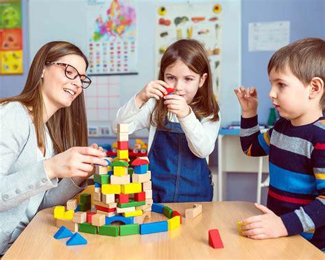 curso auxiliar jardin de infancia    distancia