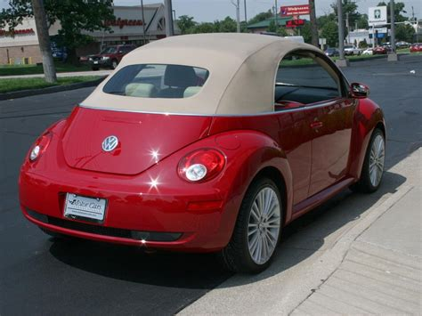 2006 Volkswagen Beetle Convertible by 2006 Volkswagen Beetle Convertible