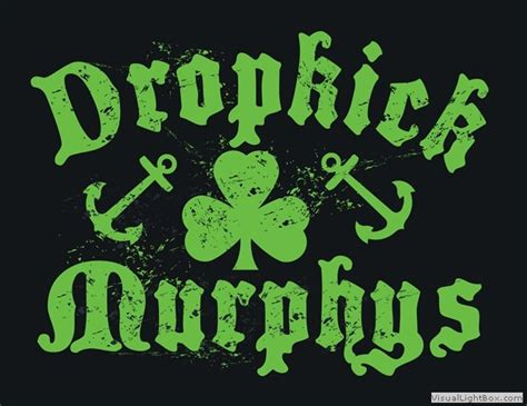 dropkick murphys ideas   pinterest