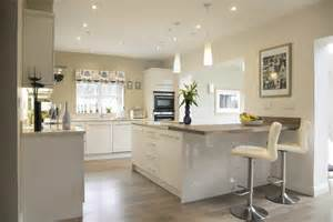studies bentleys interiors - Contemporary Kitchen Interiors