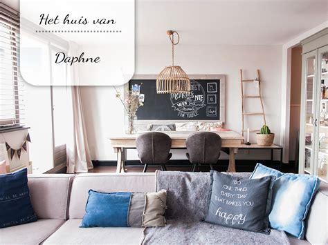 Binnenkijken Bij Daphne  My Simply Special