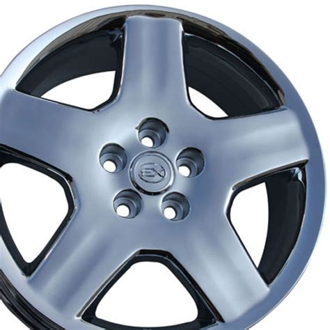 find  rims fit lexus ls style wheels chrome