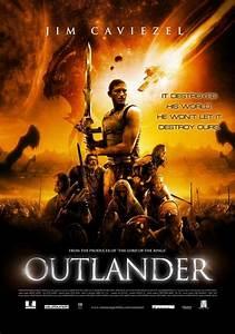 Sword Cinema: Outlander