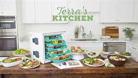 Kitchen Delivery by Review Terra S Kitchen Farm To Table Meal Delivery La