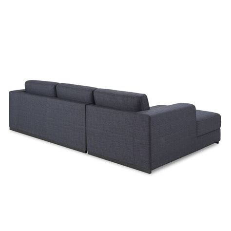 canapé méridienne corner sofa design left 4 side seats with ma chaise in
