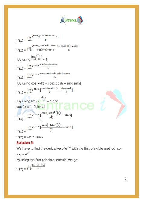 sharma solutions  class  maths chapter  exercise