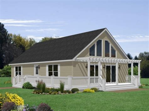 commodore northport chalet floor plans  valley homes