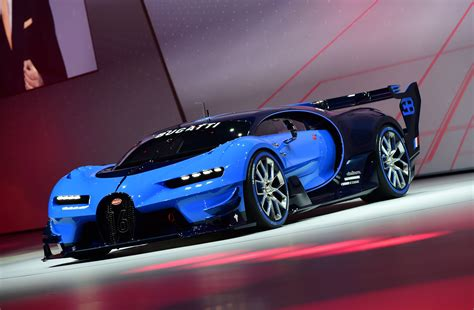 Chiron Bugatti Sport
