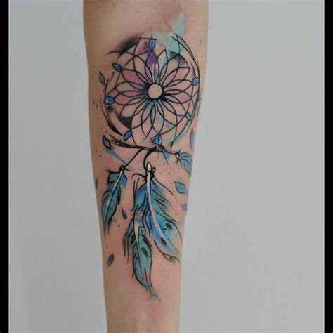 tatouage aquarelle plume tatouage tatouage tatouage