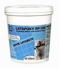 laticrete epoxy grout MYK LATICRETE Grade: FOOD Epoxy Grout, 10KG, Rs 6500 ...