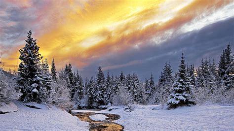 Mac Winter Wallpaper (62+ Images