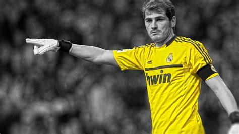 Real Madrid, Iker Casillas Wallpapers HD / Desktop and ...