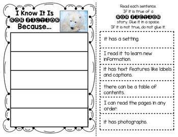 Genre Table Talk Printables For First Grade & Kindergarten Reading Workshop  Teaching Ideas