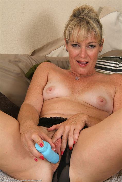 44 Year Old Blonde Milf