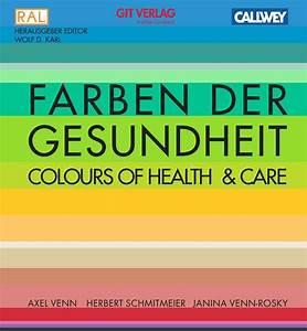 Bücher Nach Farben Sortieren : buch farben der gesundheit 2011 news ahle info box malermeister ahle ~ Markanthonyermac.com Haus und Dekorationen