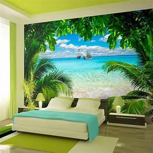 Fototapete Für Schlafzimmer : fototapete schlafzimmer strand ~ Sanjose-hotels-ca.com Haus und Dekorationen
