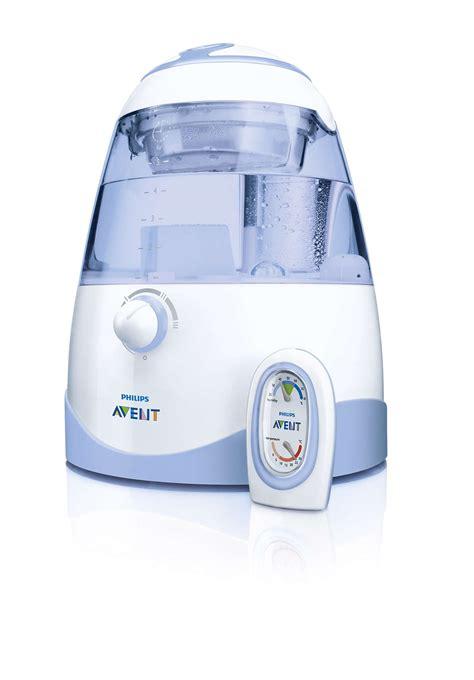 ou placer humidificateur chambre bebe une atmosphère saine pour votre bébé