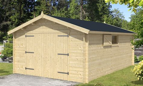 Garage Limousin 34mm
