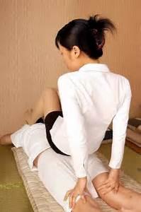 Asian Massage Therapy Massage therapy