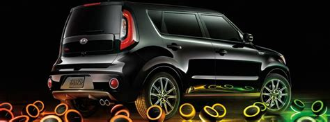 kia soul color options