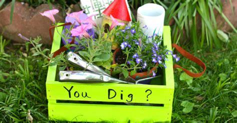 5 Diy Gift Ideas For Gardeners