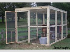 DIY Chicken Coops Plans That Are Easy To Build SEEK DIY