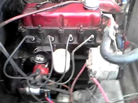 Datsun Motors by Motor Datsun 1 8