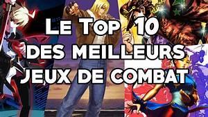 Top 10 Des Meilleurs 4x4 : le top 10 des meilleurs jeux de combat youtube ~ Medecine-chirurgie-esthetiques.com Avis de Voitures