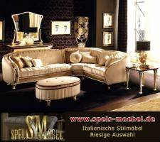 Italienische Möbel Berlin : spels m bel de wohnzimmer rossini italienische klassische stilm bel in hamburg antik nussbaum ~ Watch28wear.com Haus und Dekorationen