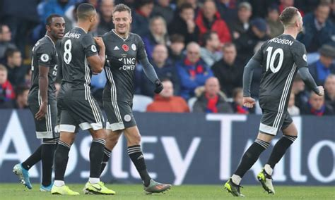 Leicester vs Crystal Palace Betting Tips: preview, team ...