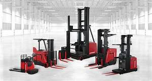 Forklifts And Warehouse Equipment
