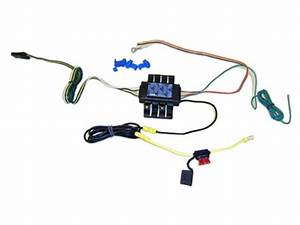 Mini Cooper Wiring Kit For Trailer Hitch Gen2 R60