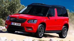 Skoda Yeti Monte Carlo (2014) Wallpapers and HD Images