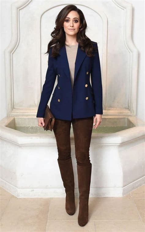 Take Over The Knee Boots to the Next Level...Office Ready | Divine Style