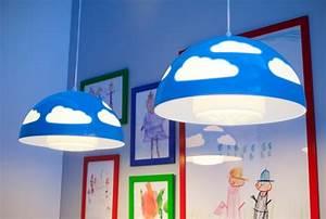 Luminaire Chambre Garçon : luminaire chambre garcon ikea ~ Teatrodelosmanantiales.com Idées de Décoration