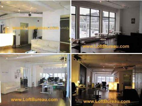 sous location bureau superbe bureau style loft centre ville montreal quartier